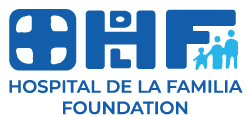 Hospital de la Familia Foundation Logo