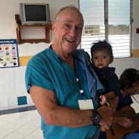 Hospital de la Familia Foundation - Henry Klyce
